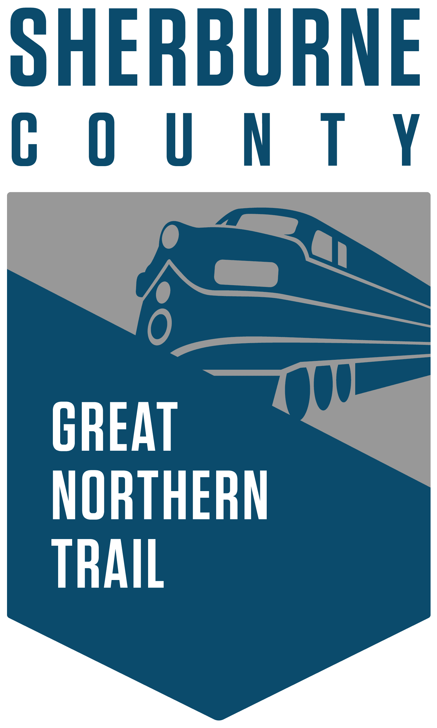 Great Northern Trail Logo